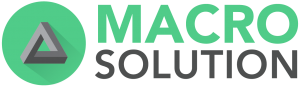 MACROSOLUTION